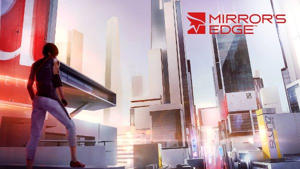 Faith in Mirror's Edge 2
