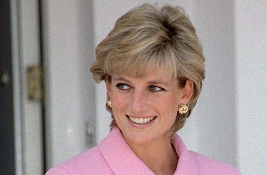 Princess Diana Althorp