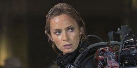 5 Marvel Characters Emily Blunt Would Be Perfect To Play