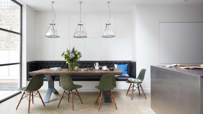 Statement Dining Room Lighting Ideas Livingetc