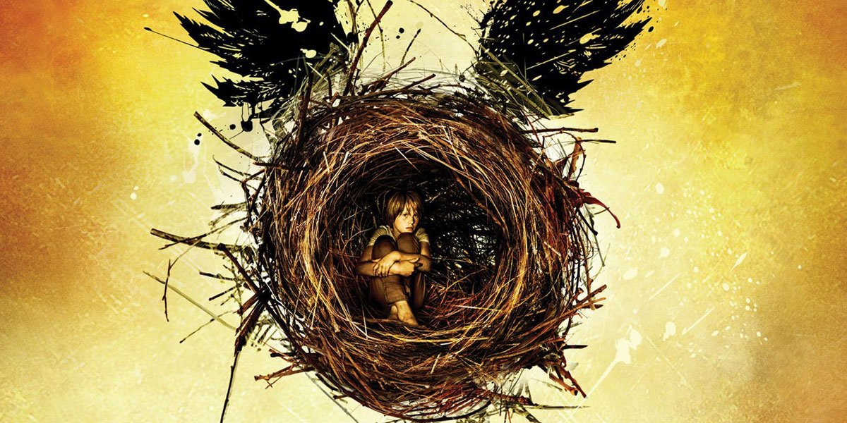Harry Potter and the Cursed Child playbill 2020