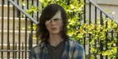 The Awesome Nicknames Kevin Smith Just Gave The Walking Dead's Carl