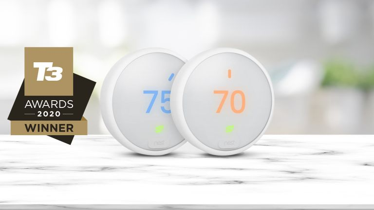 T3 Awards 2020: Best smart thermostat
