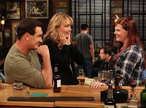 Jeff Rules Of Engagement Quotes: Rules Of Engagement Preview: David Spade Discusses Guest Stars