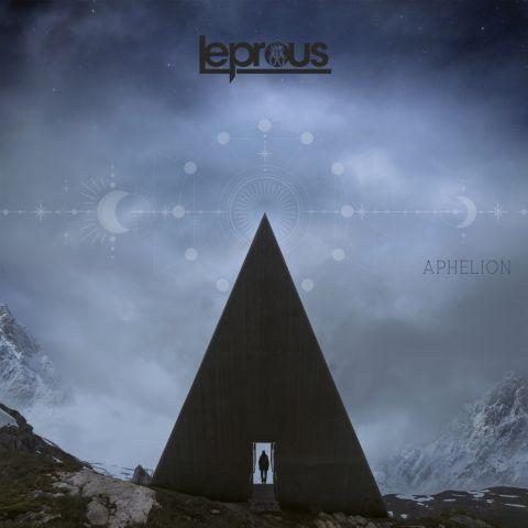 Leprous Aphelion album art