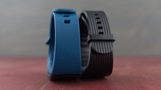 The Samsung Gear Fit 3 could do with a design refresh