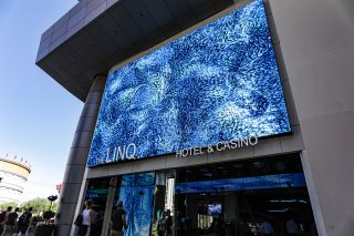 McCann Systems at The LINQ