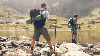 Why go backpacking?