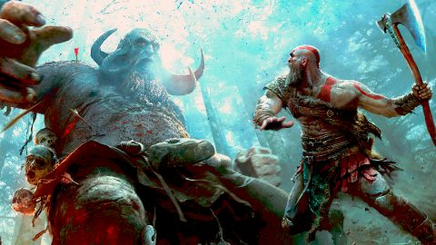 download save game god of war 1 ps2