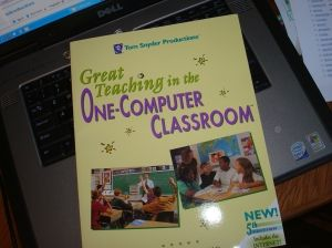 The One-Computer Classroom by Lisa Thumann