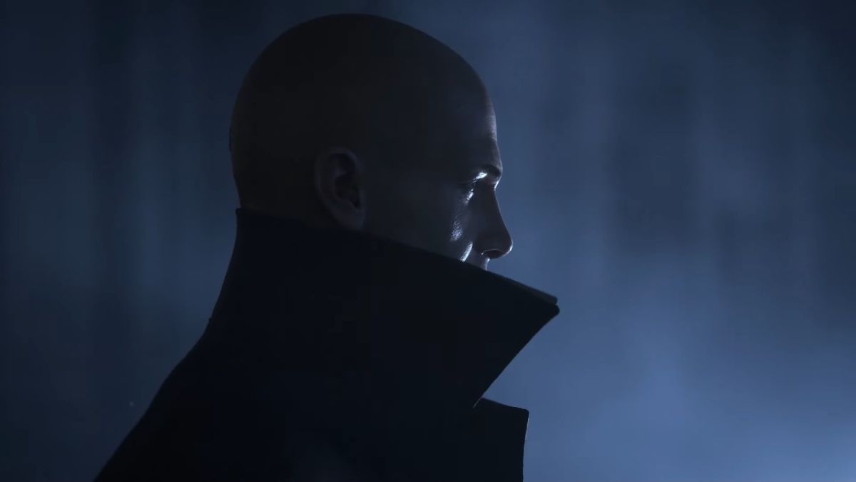 Hitman 3 release date set for January 2021 and it's coming to PS5 | GamesRadar+