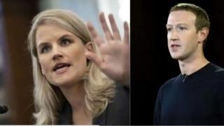 Mark Zuckerberg says whistleblower's allegations 'don't make any sense'