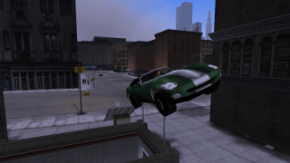 Modders have reverse-engineered the source code for GTA 3 and Vice City