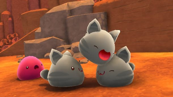 Slime Rancher is now free on the Epic Games Store | PC Gamer