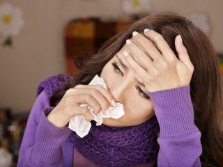 cold, cough, illness, flu, adults