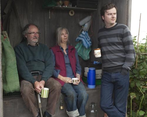Another Year - Jim Broadbent, Ruth Sheen & Oliver Maltman