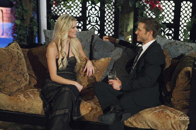 The Bachelor Preview: On The Wings Of Love #10960