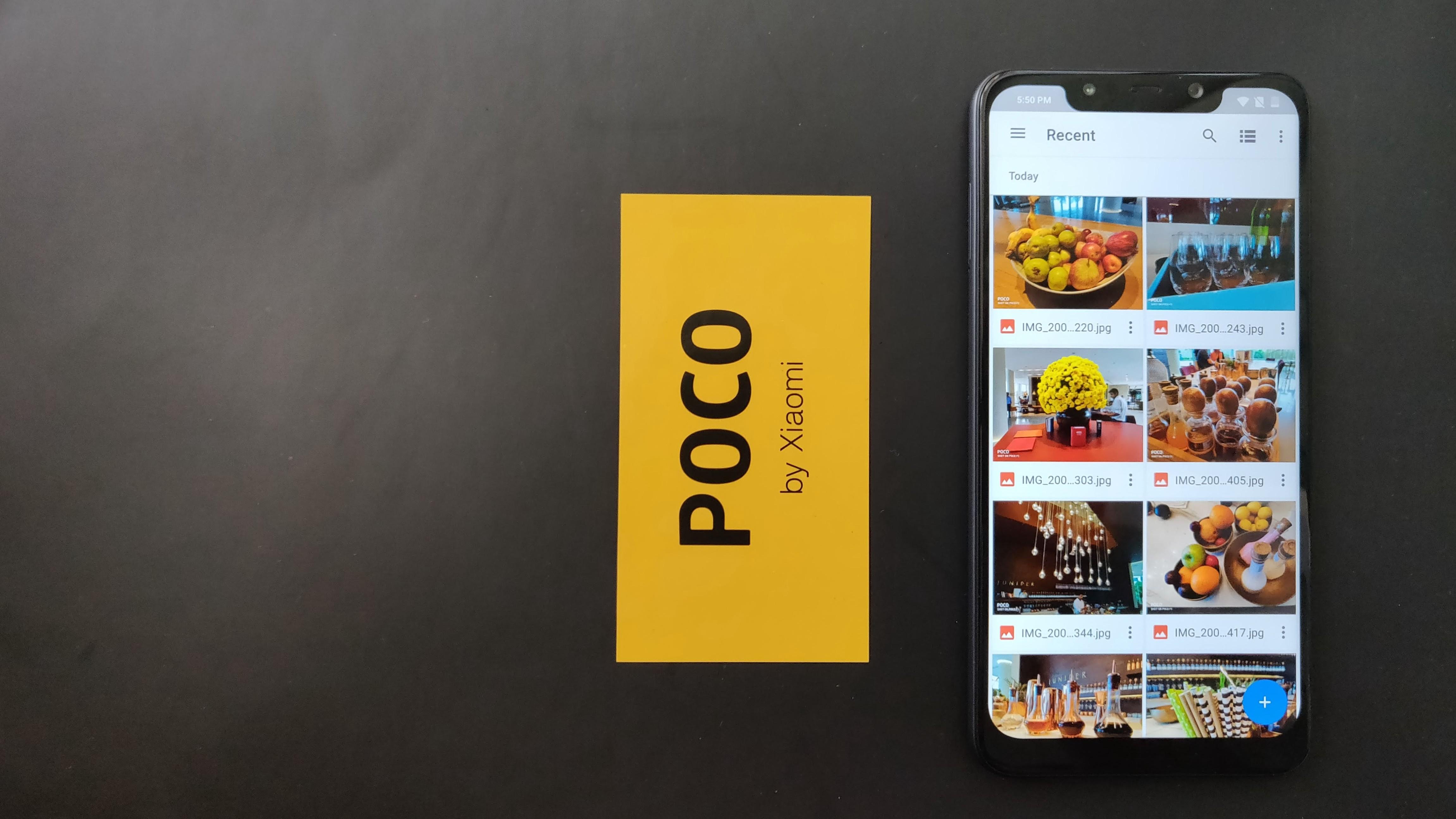 Smartphone Kelas Menengah Poco M2 Pro Sedang Dipersiapkan