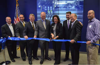 Crestron Celebrates Experience Center Grand Opening in Maryland
