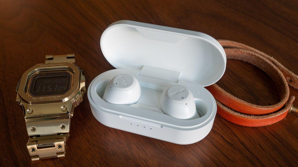 Earfun Free True Wireless review