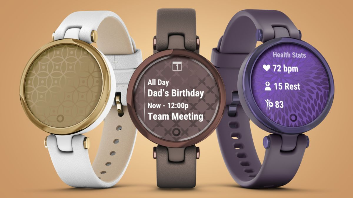 Garmin launches Lily – a smartwatch designed specifically for women – TechRadar