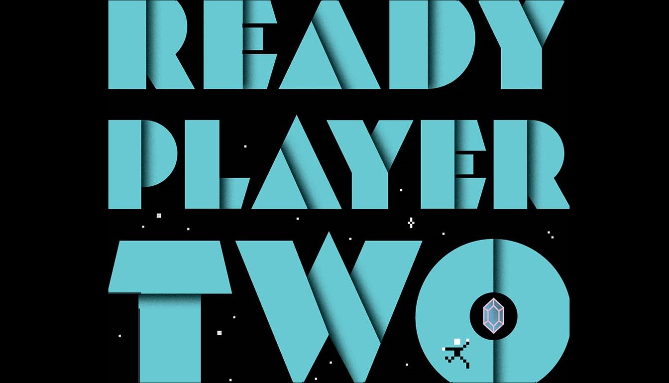 ready player two the sequel to ready player one will be out in november pc gamer sequel to ready player one