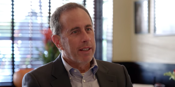 jerry seinfeld comedians in cars getting coffee netflix trailer
