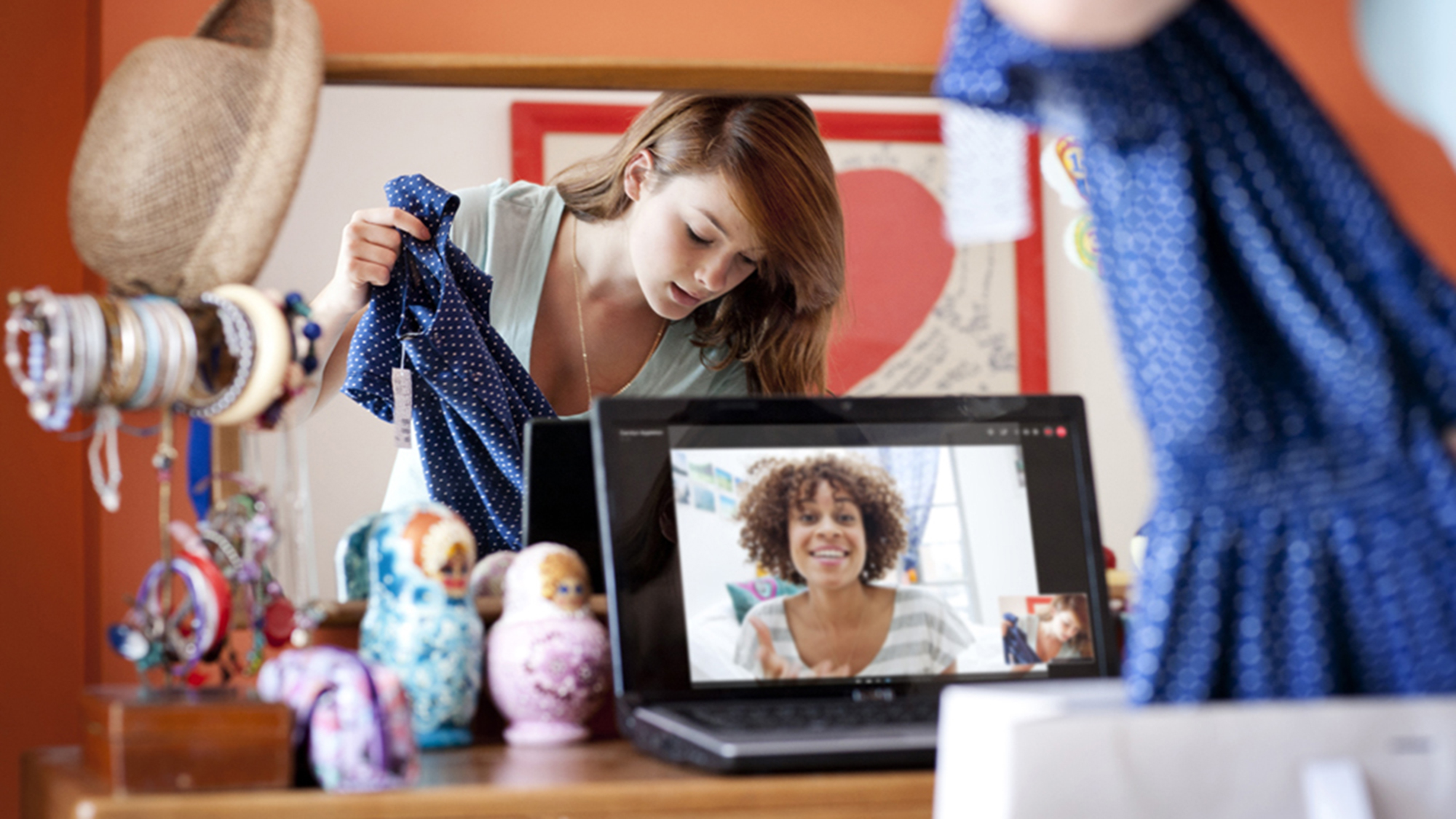 Best video chat apps: Skype