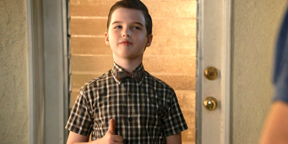 How Young Sheldon Made That New Big Bang Theory Connection