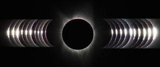 Eclipse Flickr