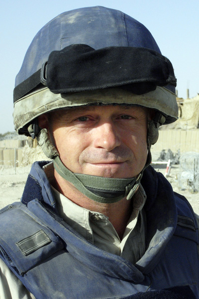 Ross Kemp hits out at 'dumbed-down' TV