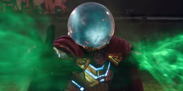 Spider-Man: Far From Home Writers Explain Why Mysterio Was 'Perfect' For  The Sequel - CINEMABLEND