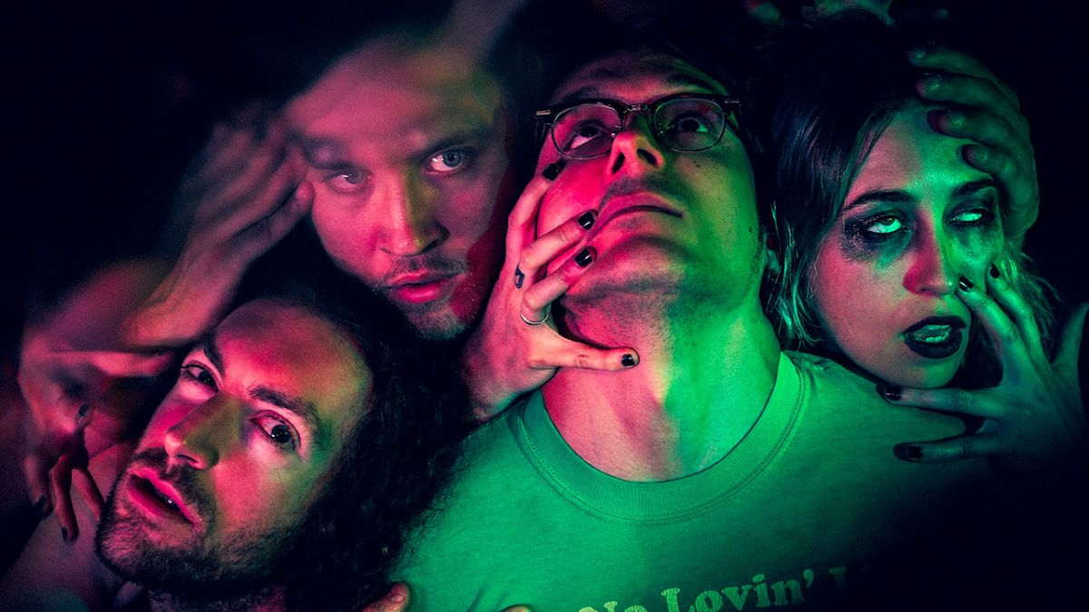 Frankie And The Witch Fingers Release Video For Sweet Freak Louder