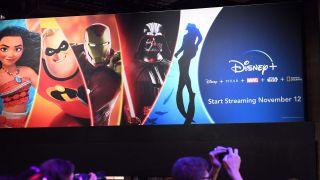 Disney Plus vs Apple TV Plus