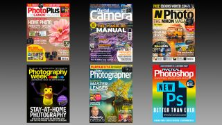 Amazing photography magazine subscription deals