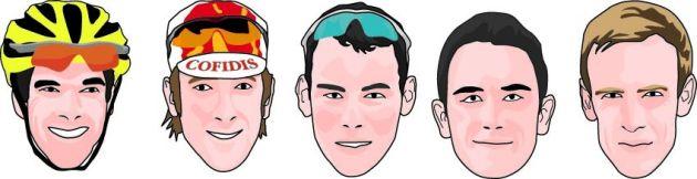CW Masks