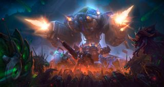 Improve your strategy in Heroes of the Storm's Braxis