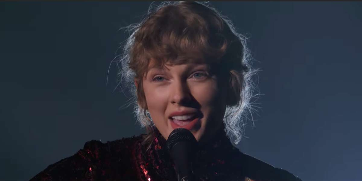 Taylor Swift Fans React After Singer Swaps F-Bombs In 'Betty' At The ACM Awards