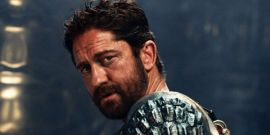Why Gerard Butler Doesn't Regret Starring In Gods Of Egypt