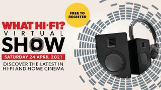 What Hi-Fi? Show 2021