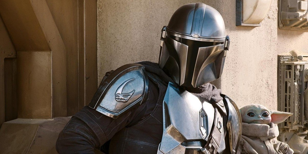 Who Was That At The End Of The Mandalorian Season 2 Premiere Episode?