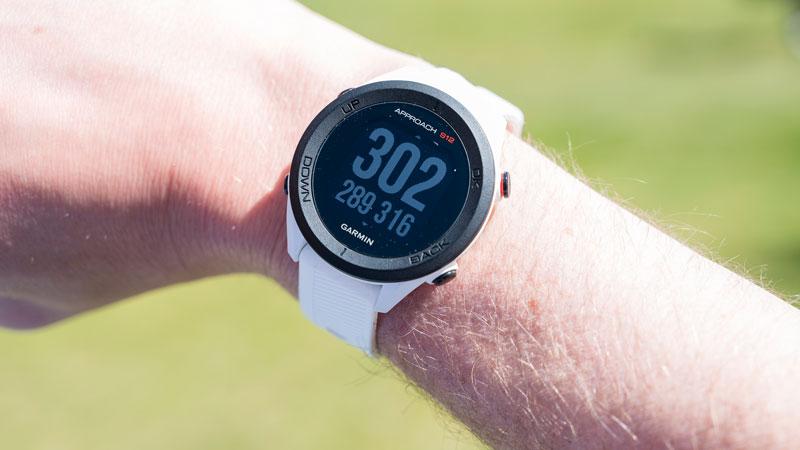 Garmin Approach S12 GPS watch, Best Golf Gifts For Men