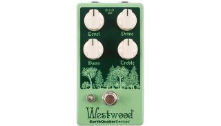 the 10 best overdrive pedals under 200 guitarworld. Black Bedroom Furniture Sets. Home Design Ideas