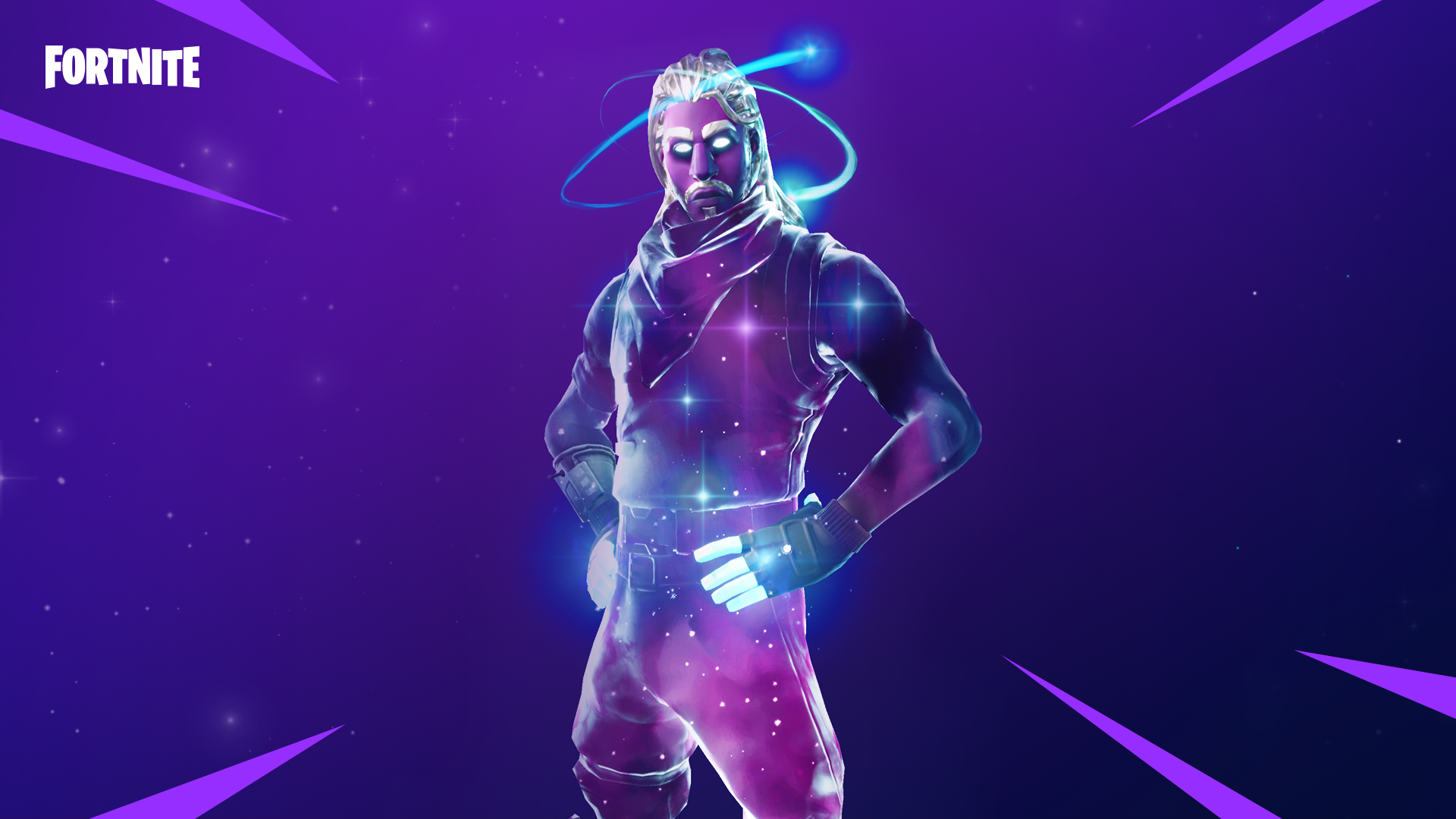 How to Get the Fortnite Galaxy Skin | Tom's Guide