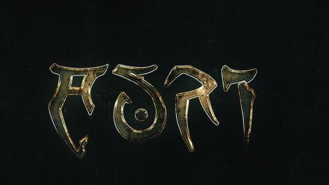Auri - Auri album artwork