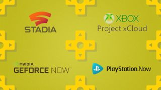 Google Stadia vs. GeForce Now vs. PlayStation Now vs. Project xCloud