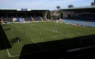Kilmarnock v Celtic – Scottish Premiership – Rugby Park