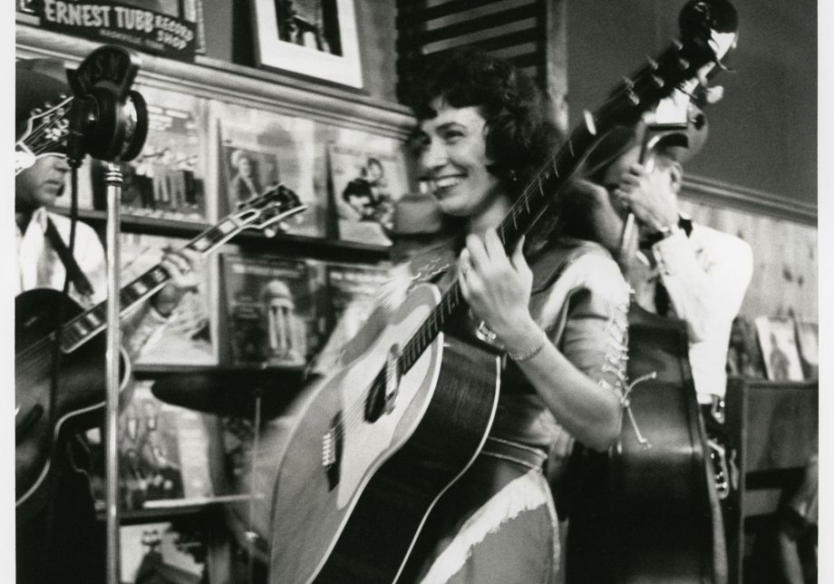 Loretta Lynn Country Music By Ken Burns
