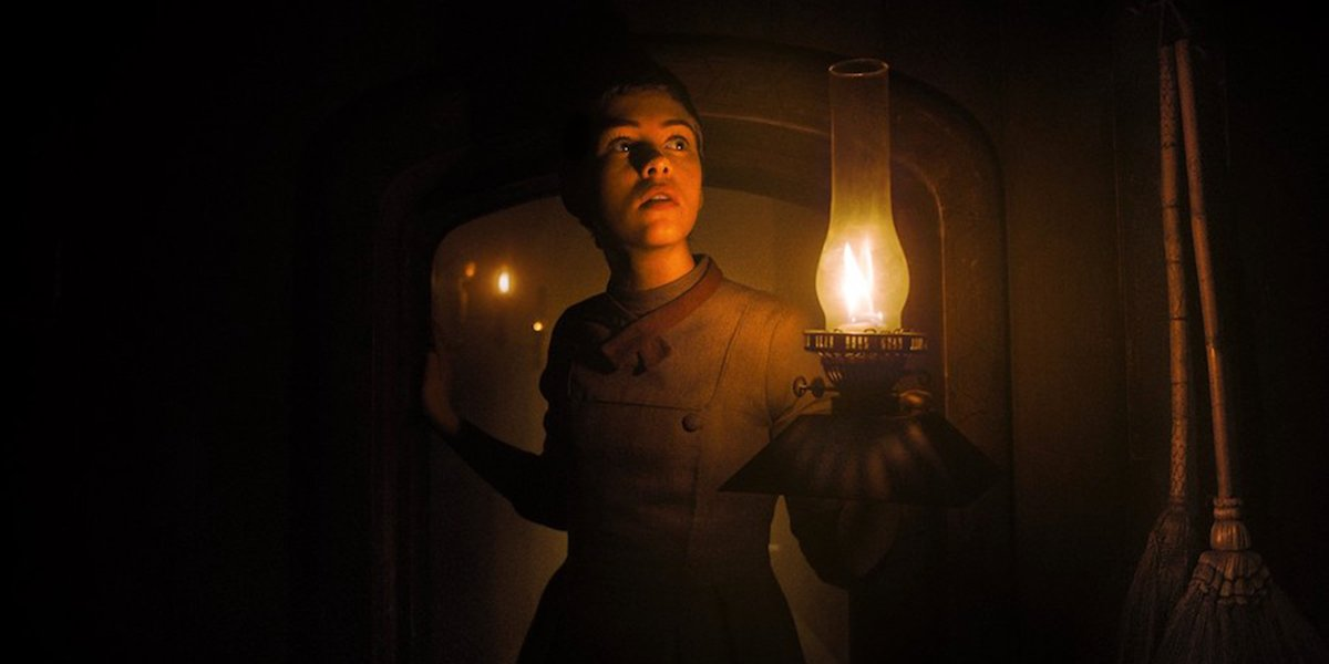 Gretel And Hansel Reviews Are In, See What Critics Are Saying