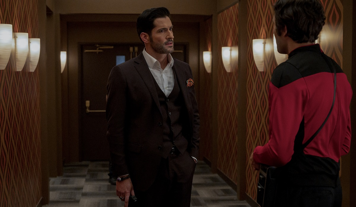 lucifer season 5 mojo